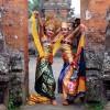 Индонезия. Язык тела и жесты.
