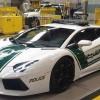 Полицейские мажоры в Дубаи.