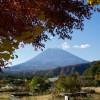 Гора Фудзияма глазами туристов