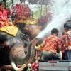 Фестивали в Таиланде.