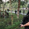 Нападение на юге Таиланда.