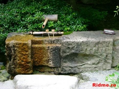 Киемидзудэра – это храмовый ансамбль