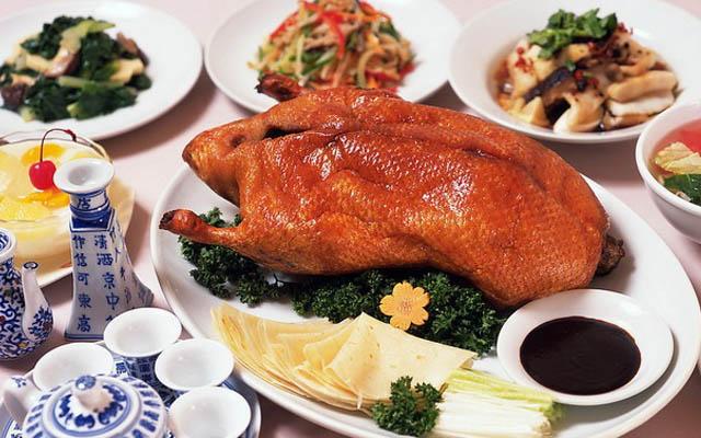 Шанхайская кухня
