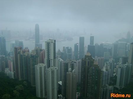 Гонконг: Советы и подсказки.