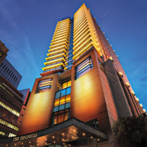 The Peninsula Hotel Tokyo, Chiyoda, Tokyo, Japan