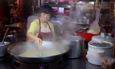 Кухня Тайваня