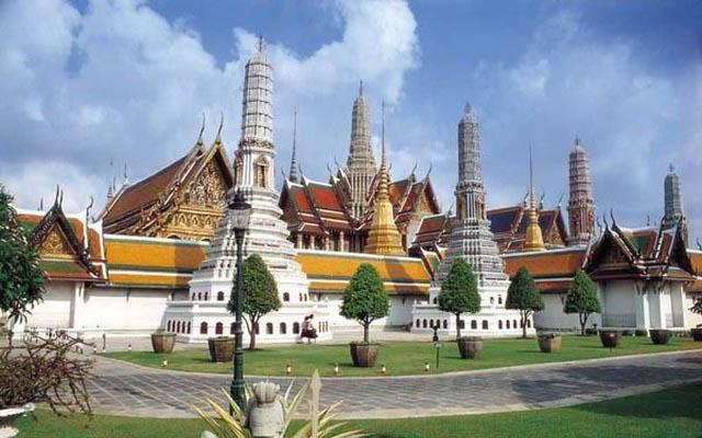 Культурные особенности Таиланда